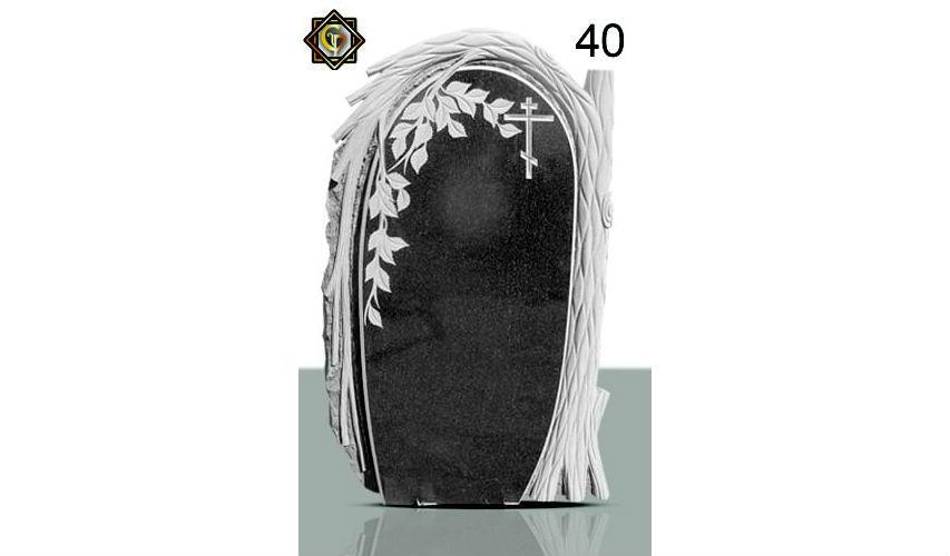 Гранит №40 / 83000 руб.