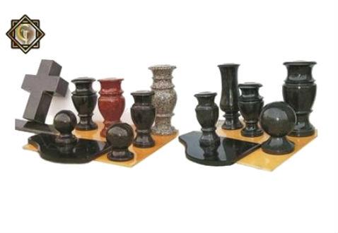 Ритуальные вазы и урны