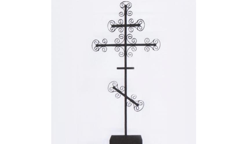 Крест №2 на тумбе